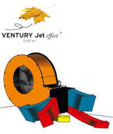 ventury jet<sup>TM</sup>